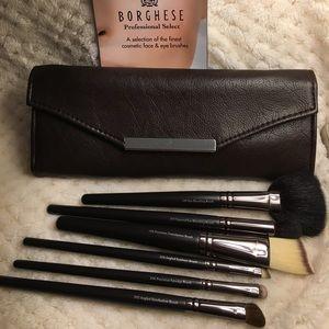Borghese Professional Make Up Brush set